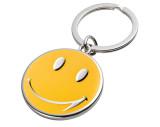 Schlüsselanhänger Smile